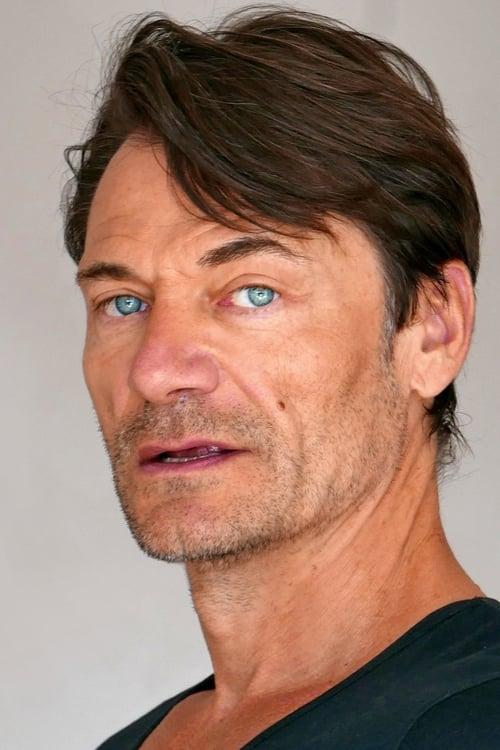 Kép: Stefan Weinert színész profilképe