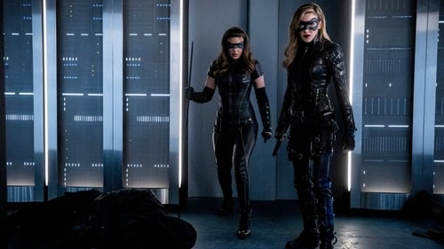 arrow - Season 7 - Episode 22: You Have Saved This City