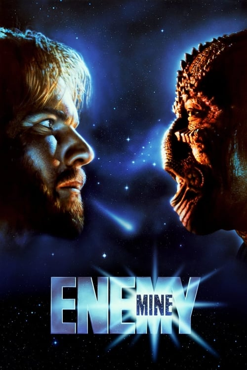 Streaming Enemy Mine (1985) Movie Free Online