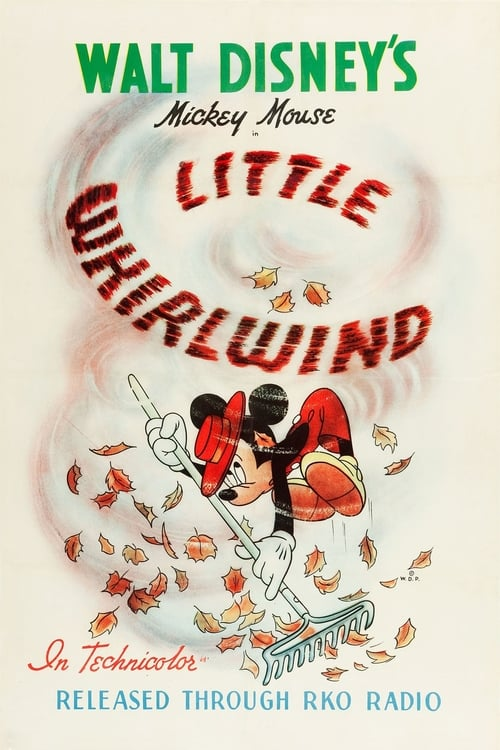 The Little Whirlwind
