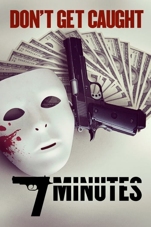 The poster of 7 Minutes
