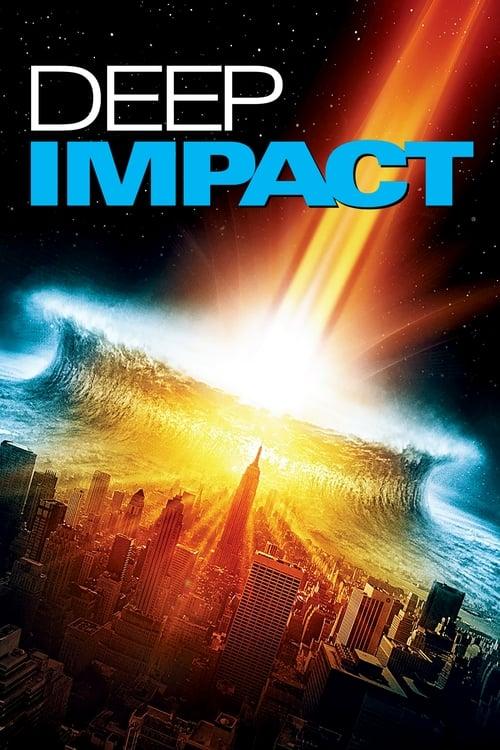 Streaming Deep Impact (1998) Full Movie