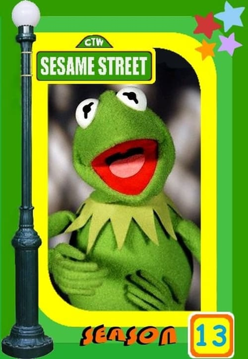 Sesame Street: Season 13