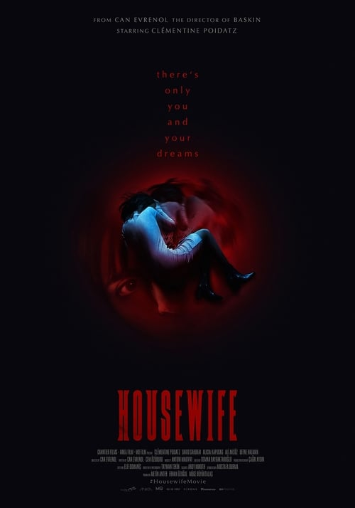 Watch Housewife (2017) Movie Free Online