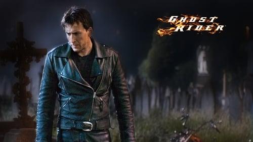 Ghost Rider (2007) Subtitle Indonesia