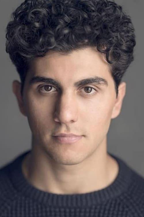 Kép: Taheen Modak színész profilképe