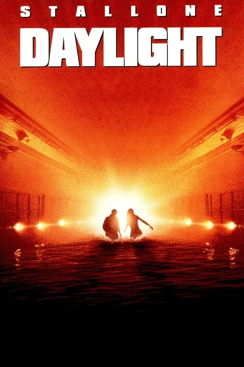 Streaming Daylight (1996) Full Movie