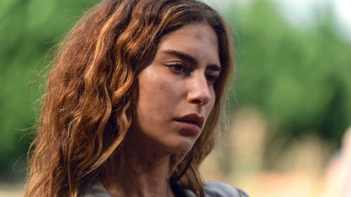 The Walking Dead - Season 9 - Episode 6: Who Are You Now
