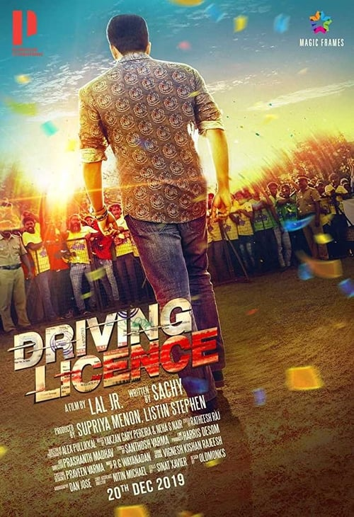 Driving License Full Episodes Online