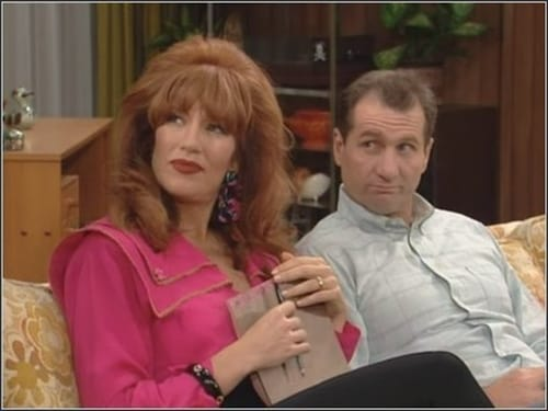 Married... with Children - Season 7 - Episode 2: T-R-A-Something-Something Spells Tramp
