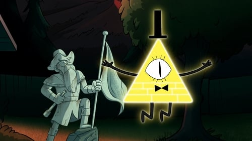 Gravity Falls: Season 2 – Épisode Weirdmageddon Part I