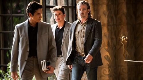 Assistir True Detective S02E07 – 2×07 – Dublado