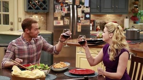Melissa & Joey: Season 3 – Episode I'll Cut You