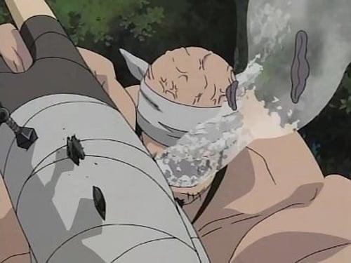Naruto - Season 3 - Episode 122: Fakeout: Shikamaru's Comeback!
