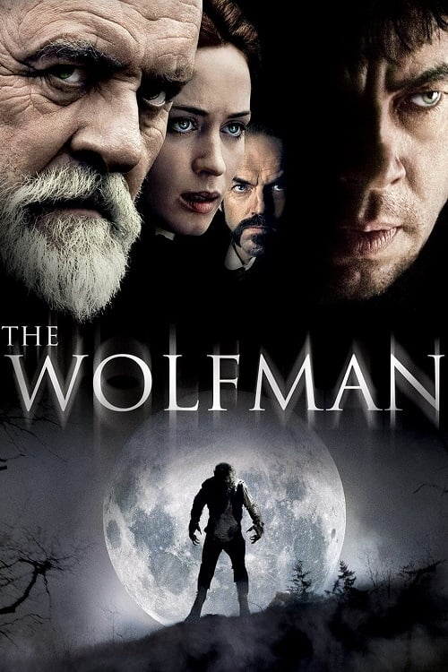 Watch The Wolfman (2010) Best Quality Movie