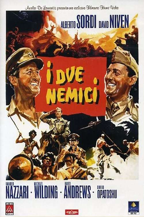 I due nemici (1961)
