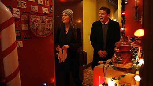 Bones: Season 3 – Episod The Santa in the Slush
