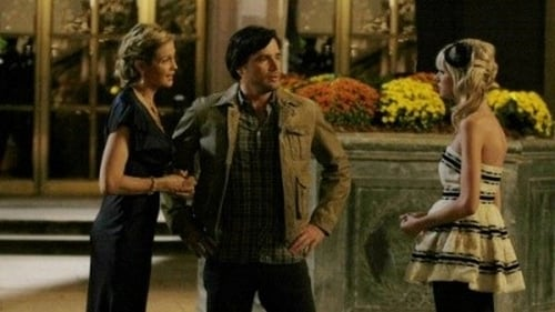Gossip Girl - Season 2 - Episode 9: There Might Be Blood