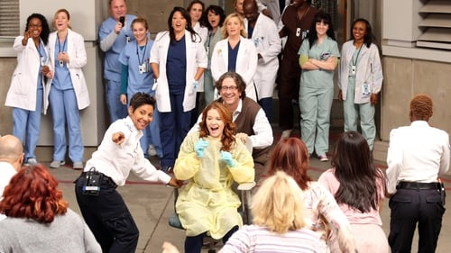 Grey's Anatomy - Season 9 - Episode 23: Readiness is All