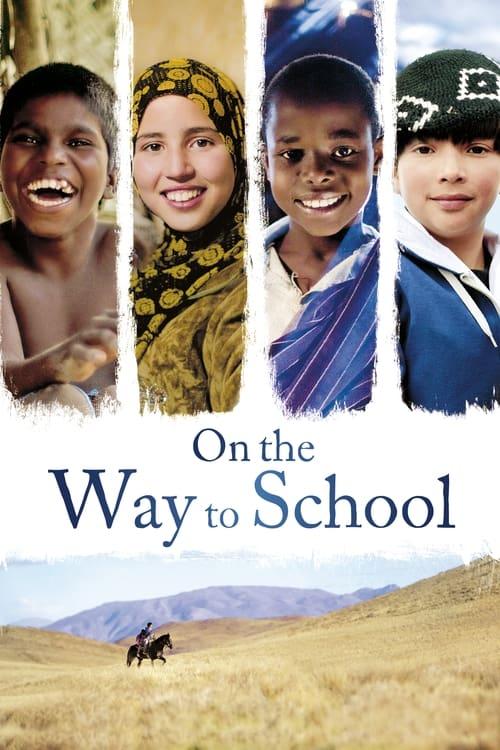 Sur le chemin de l'école ( Sur le chemin de l'école )