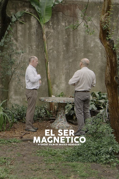 The Magnetic Nature (2015)