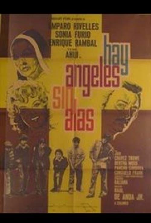 Hay ángeles sin alas (1972)