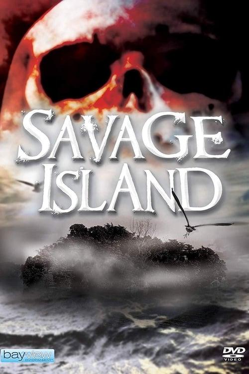 Savage Island