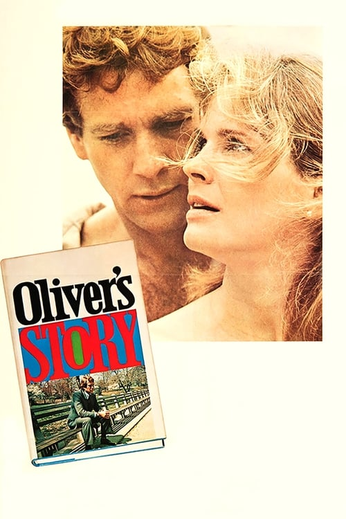 [HD] Oliver's Story (1978) streaming film vf