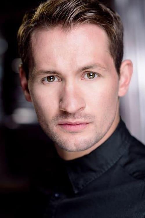 Jon-Scott Clark
