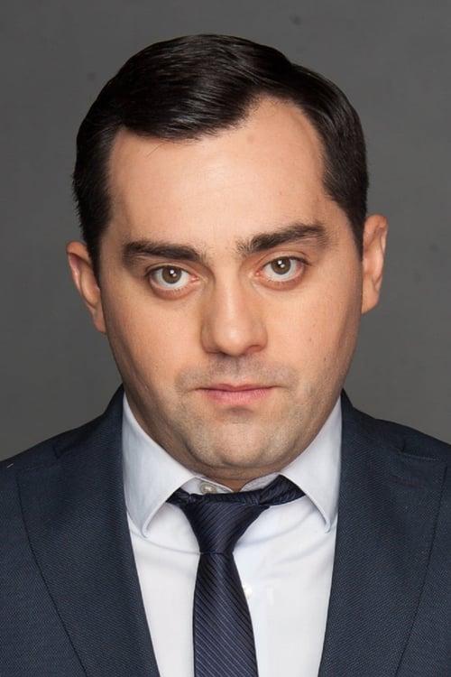 David Tsallaev