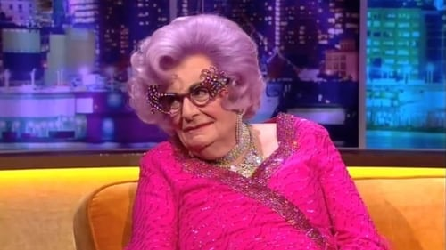 An Audience With 1994 Streaming Online: An Audience With... – Episode Dame Edna Everage