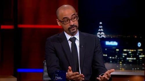 The Colbert Report: Season 9 – Episode Junot Diaz