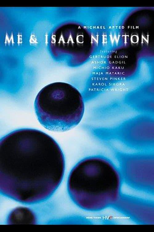 Mira La Película Me & Isaac Newton Completamente Gratis