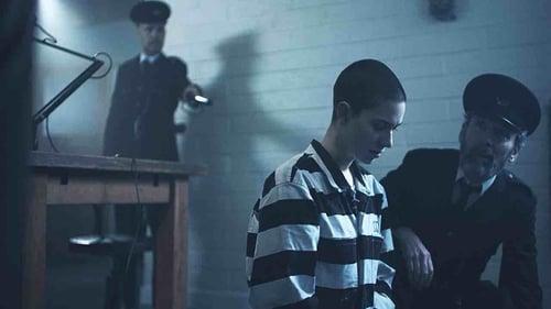 Inmate Zero (2019)