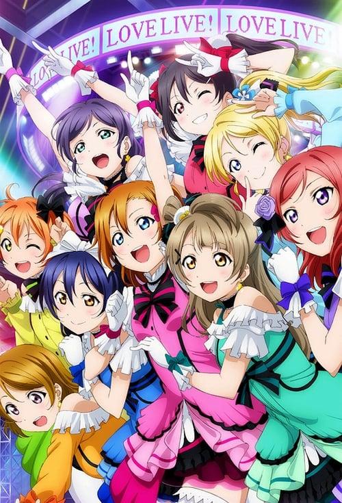 Love Live!: Season 2