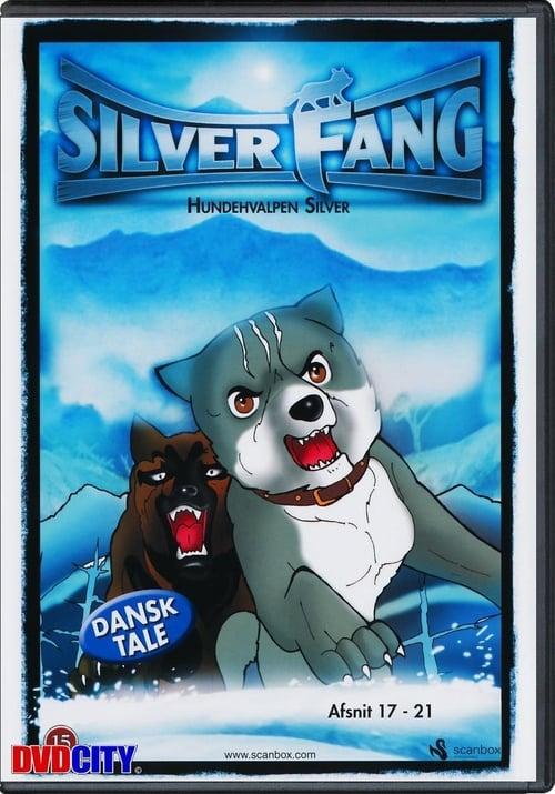 Silver Fang 5 MEGA