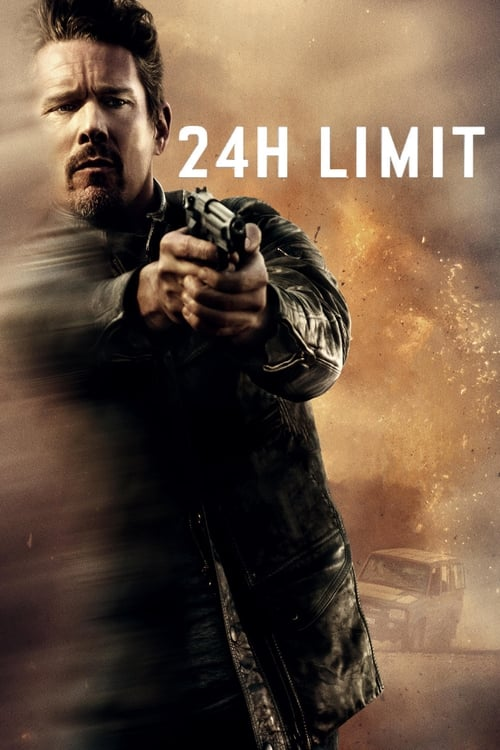 Regarder 24H Limit (2017) streaming Netflix FR