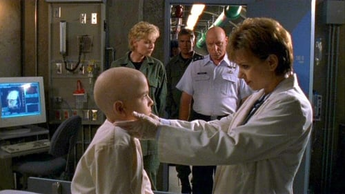 Stargate SG-1: Season 2 – Episode Show and Tell
