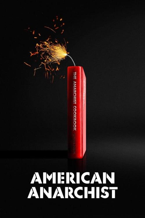 Poster von American Anarchist
