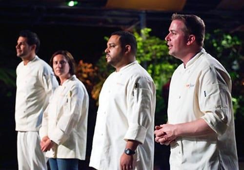 Top Chef 2010 Dvd: Season 7 – Episode Finale, Part 1