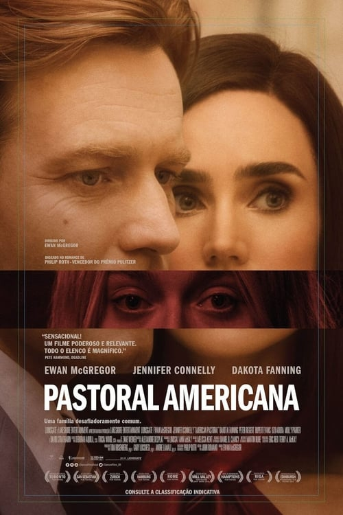 Filme Pastoral Americana Grátis