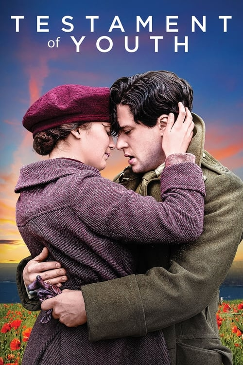 Watch Testament of Youth (2014) Movie Free Online