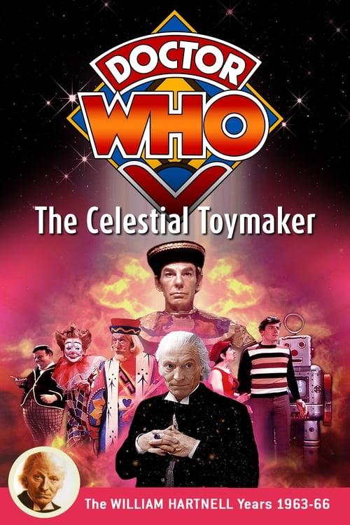 مشاهدة فيلم Doctor Who: The Celestial Toymaker مع ترجمة على الانترنت