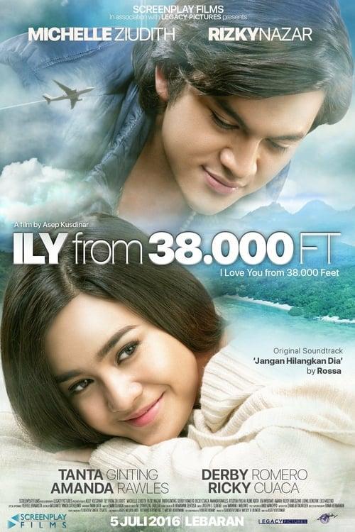 Baixar Filme ILY from 38.000 Ft Gratuitamente