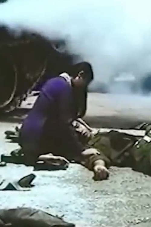 Death of Soldier