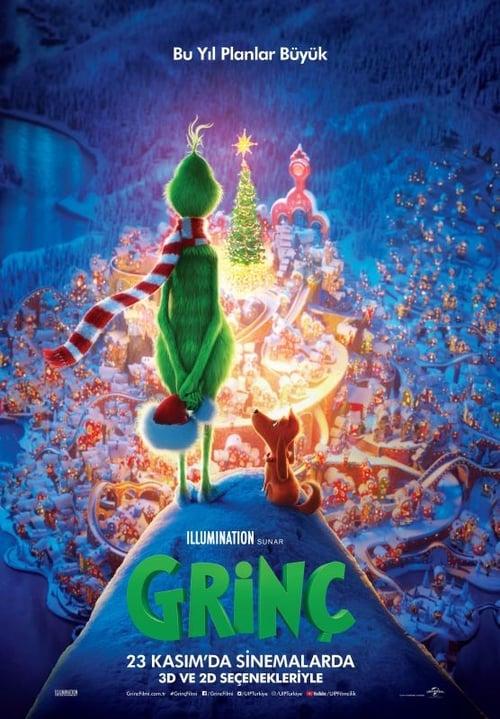 The Grinch ( Grinç )