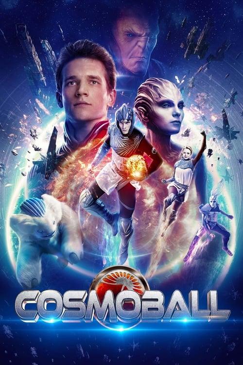 Regarder Cosmoball (2020) Streaming HD FR