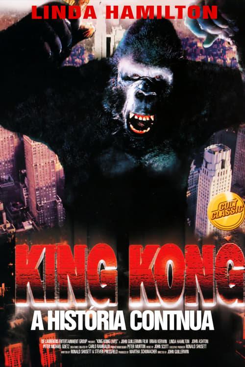 Assistir Filme King Kong 2 Em Boa Qualidade Hd 720p