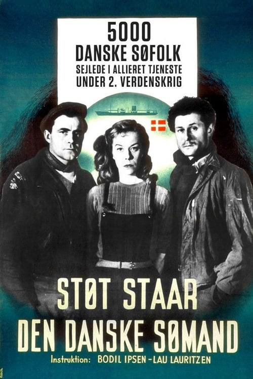 Mira La Película Støt staar den danske sømand En Buena Calidad Hd 720p