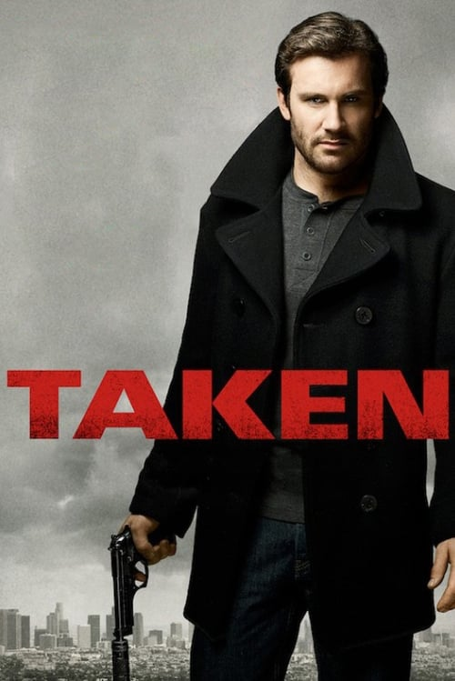 Taken Season 2 Episode 7